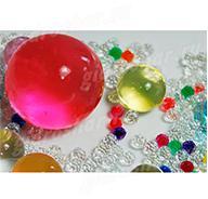Набор ассорти из 4 стилей шариков Орбиз