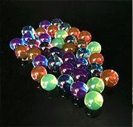 """Разноцветные шарики """"Orbeez"""" (Орбиз) 10 мм, 1000 шт"""
