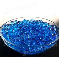 Гидрогель синий 7-11 мм, 2000 шт