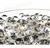 Гидрогель прозрачный 7-11 мм, 2000 шт