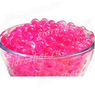 Гидрогель розовый 7-11 мм, 10000 шт