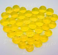 Гидрогель желтый 7-11 мм, 1000 шт