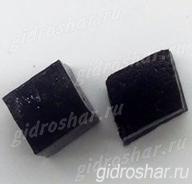 """Фиолетовые гидрогелевые кубики """"Orbeez"""" (Орбиз), 20 шт"""