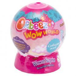 Игрушка шар Orbeez Wow World