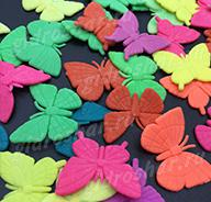 Большие растущие в воде бабочки, 100 г